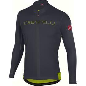 Castelli Prologo V Bike Jersey Longsleeve Men black